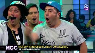 Kaiser & Cristofebril - En MCC 2019 (Semana 2)
