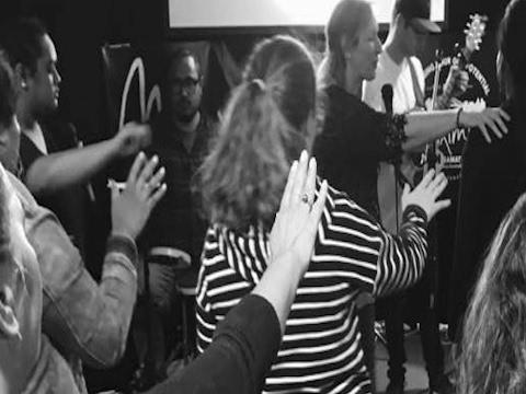 Maximize Church Live Stream