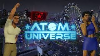 Atom Universe early access review
