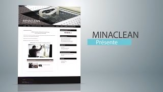Promotion Minaclean #Website