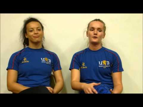 University of Birmingham Netball Club