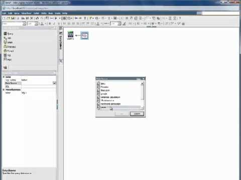 How to Write SQL in Cognos