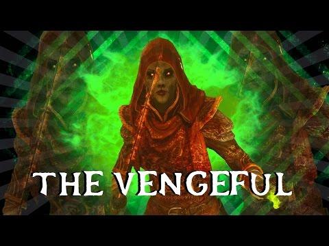 Skyrim Builds - The Vengeful (Modded) - playithub com