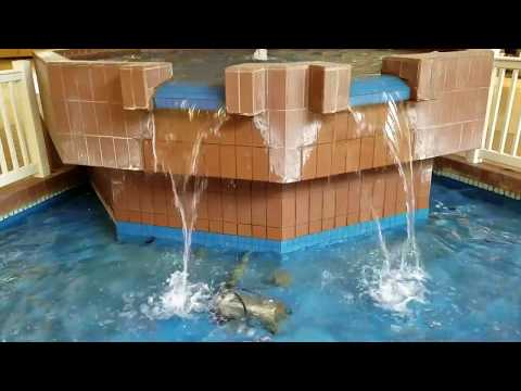 More Schuylkill Mall Fountains