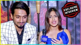 Jannat Zubair Reacts On Relationship With Mr. Faisu   अपने रिलेशन पे दिया बयान   EXCLUSIVE INTERVIEW