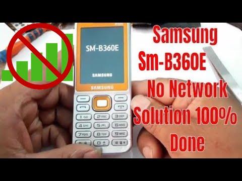 Samsung SM-B360E No Network Jumper Solution 100% Tested