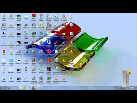 Write the step to change the double click speed of mouse by shams alam mpeg4