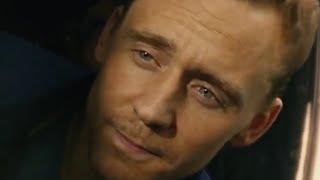 Kong Skull Island | official trailer (2017) SDCC Tom Hiddleston