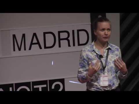 Open a bakery! | Maria Sirotkina | TEDxIEMadrid