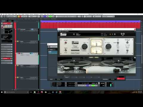 How to Mix Drums (Sampled or VST instruments Drums)