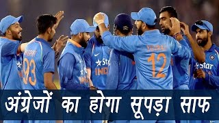 India vs England 3rd ODI at Eden Garden, Preview: Virat aims for clean sweep   वनइंडिया हिन्दी