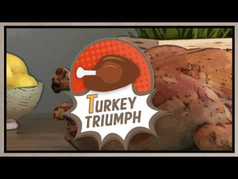 Thanksgiving Recipes How To Thaw A Turkey