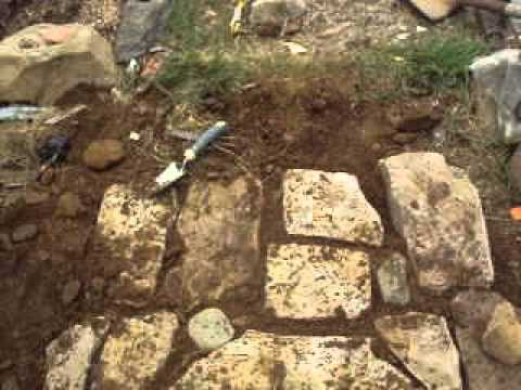 Rock Path Building Rock The Best Building Material