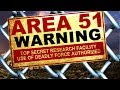 250K Pledge To Storm Area 51 And The Military Is Ready For Them