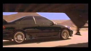 The Fast and The Furious Honda Civic Velozes e Furiosos.FLV