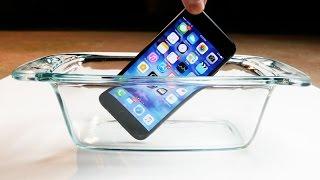 iPhone 7 vs World