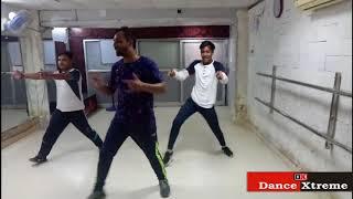 Sexy Baliye  Aamir Khan Mika Singh  Secret Superstar  Dance Choreography by DX Dance Xtreme