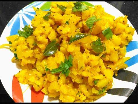 Potato masala for dosa recipe/dosa aloo masala recipe in hindi/potato curry for masala dosa