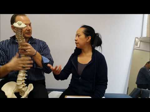 NECK PAIN AND RADICULOPATHY DOWN LEFT UPPER EXTREMITY FIXED WITH CHIROPRACTIC CARE