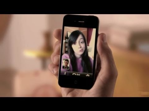 How to FaceTime over 3G w/ iPhone 4