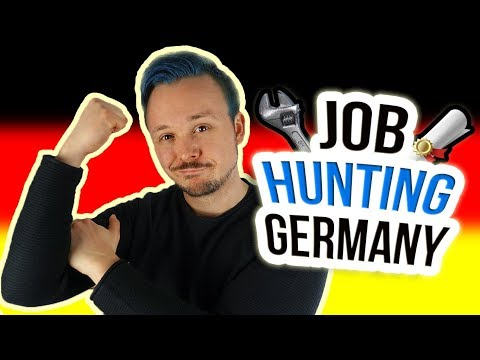 Job Hunting In Germany And What You NEED To Know | Get Germanized