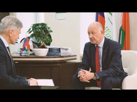 Interview with Anatoly Yunitskiy on the Eve of the 11th Stage of Development