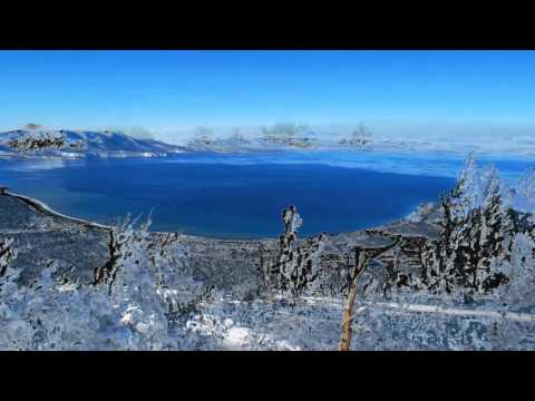 Heavenly Lake Tahoe in Winter Presented by Royal Coach Tours in San Jose