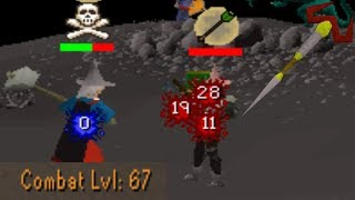 Every Runescape Pker should have this account build