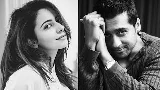 OFFICIAL: Suriya & Rakul Preet Singh to romance for this Most Expected Movie | TK 237