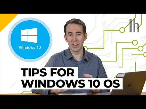 Easy Tips and Tricks to Installing Windows 10 OS