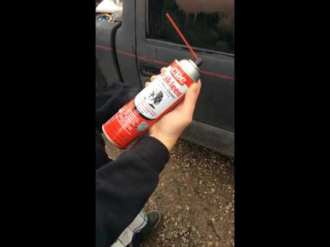 How to get paint off your car or truck Windows