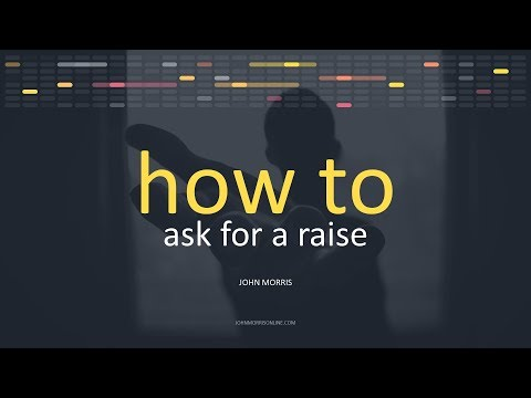 How to ask for a raise as a developer