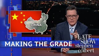 Everyone In China Is Getting A