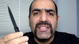 Movember Mustache Removal 2015 (Unrestricted)
