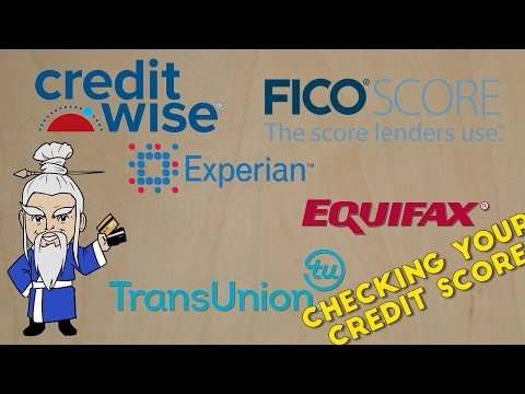 How to Check Your Credit Score For Free Online