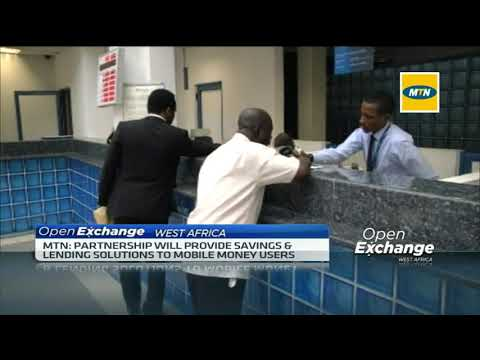 MTN & Ecobank partner to drive financial inclusion in Africa