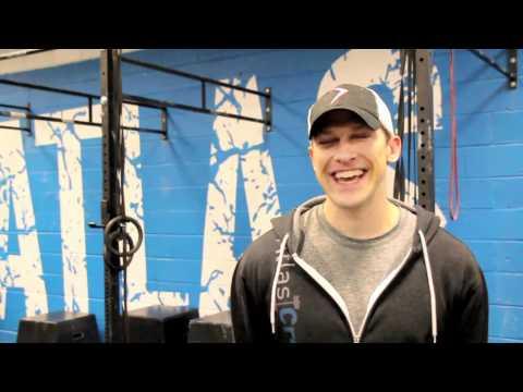 CF Rowing - JJ Christopher