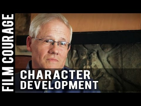 The #1 Most Important Element In Developing Character by John Truby