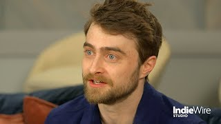 Download Daniel Radcliffe Doesn't Think There's an Afterlife, and He's 'Cool With That' Video