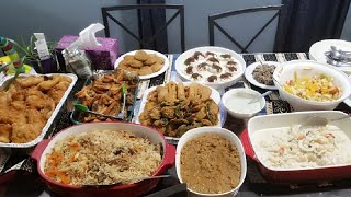 Afghani Recipes for Iftar Party | Afghani pulao, Afghani tikka