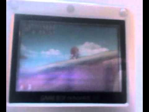 sonic advance gameplay