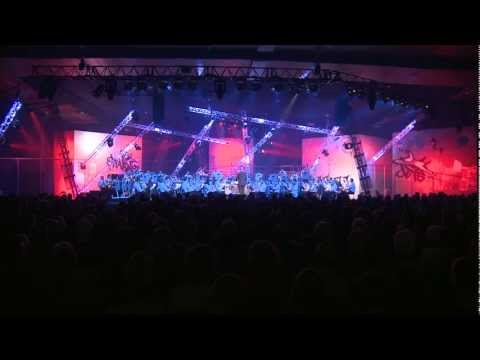 KlankKleur 2011 - Sinatra in Concert (Jerry Nowak) by Royal WindBand Schelle
