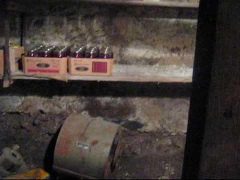 Homestead Series Root Cellar