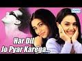 Har Dil Jo Pyar Karega Full Hindi Movie (HD) - Salman Khan - Rani Mukherjee - Preity Zinta -