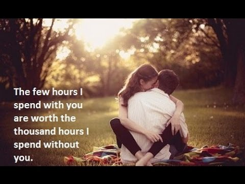 Famous Quotes about Love and Distance