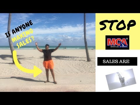 MCA INCOME PROOF 2018 | MCA Rep Shares Income Proof..Real Or Fake