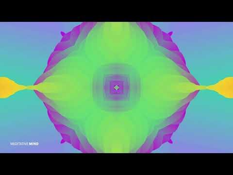 852Hz ❯ RAISE INTUITIVE INTELLIGENCE ❯ Awaken Sixth Sense ❯ Pure Tone Solfeggio Frequency Music