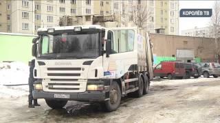 Мастер чистых дел: будни водителя мусоровоза