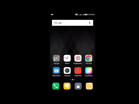 Coolpad How to make conference call on android