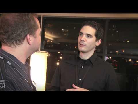 Interview: Jonathan Gallina